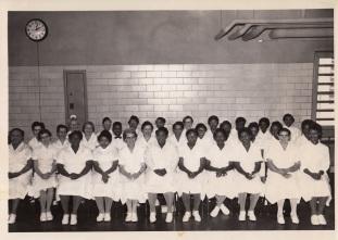 Eastern State Hospital Staff