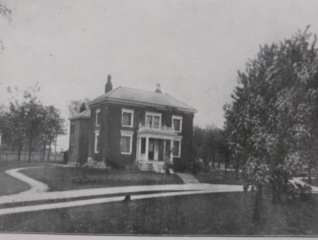 Superintendent's House
