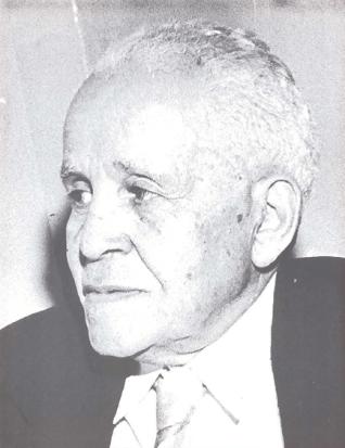 Dr. Thomas Wendell