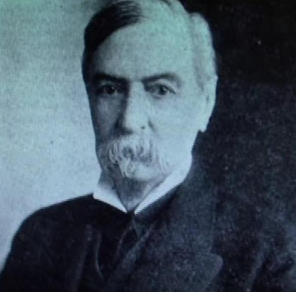 Dr. James Rodman, Superintendent