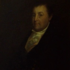 Richard Higgins, Fayette County