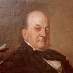 John W. Hunt, Fayette County