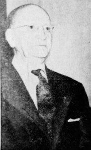 Dr. F. H. Clarke