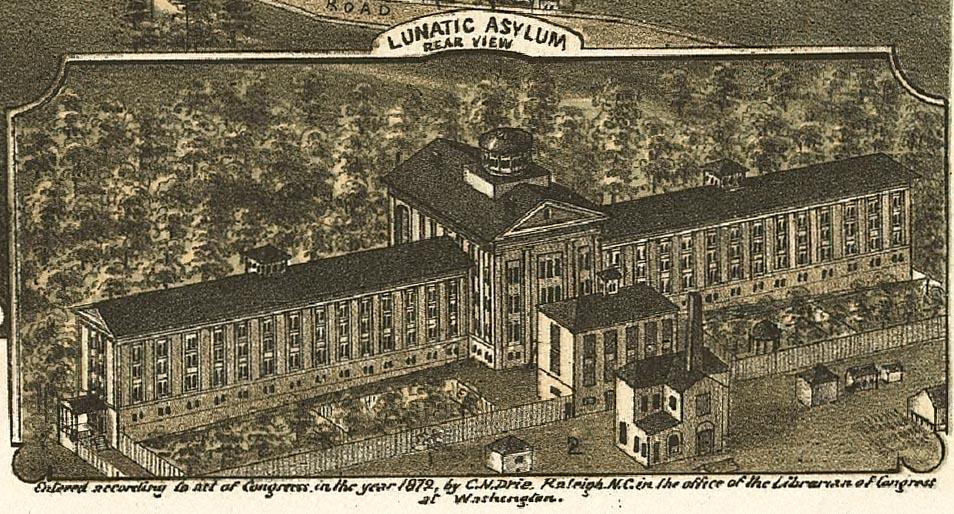 Dorothea Dix: Crusader for the Insane | Kentucky Historic