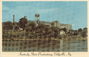 Kentucky State Penitentiary – Kentucky Historic Institutions