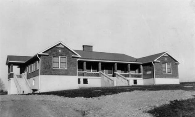 Infirmaries and Poorhouses – Kentucky Historic Institutions